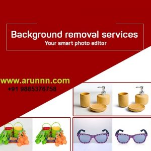 Background-Removal service arunnn